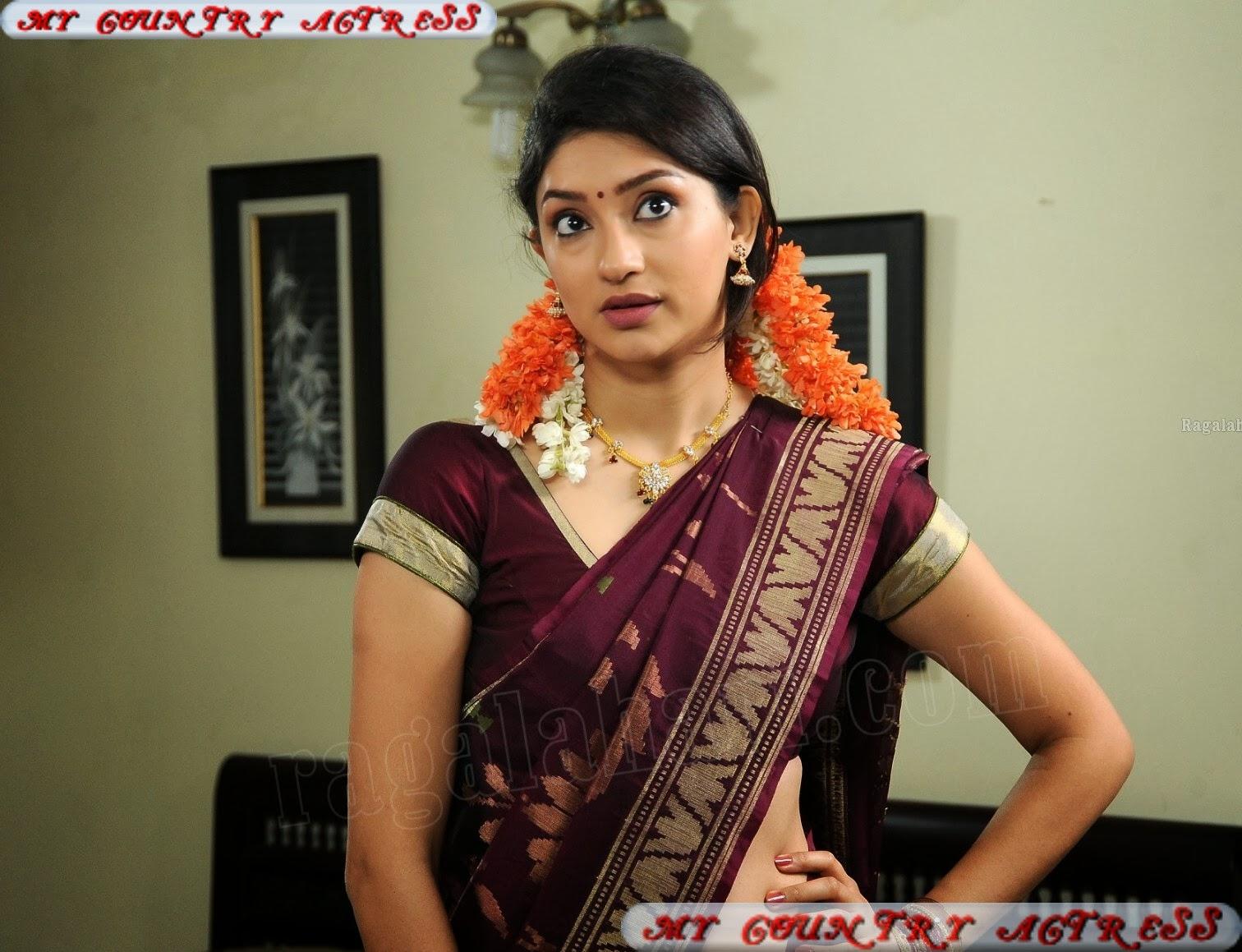sexy saree removing